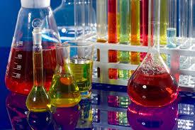 Calibração para área de Microbiologia e Físico-Química