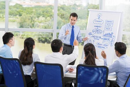 Treinamento em Educação Metrológica